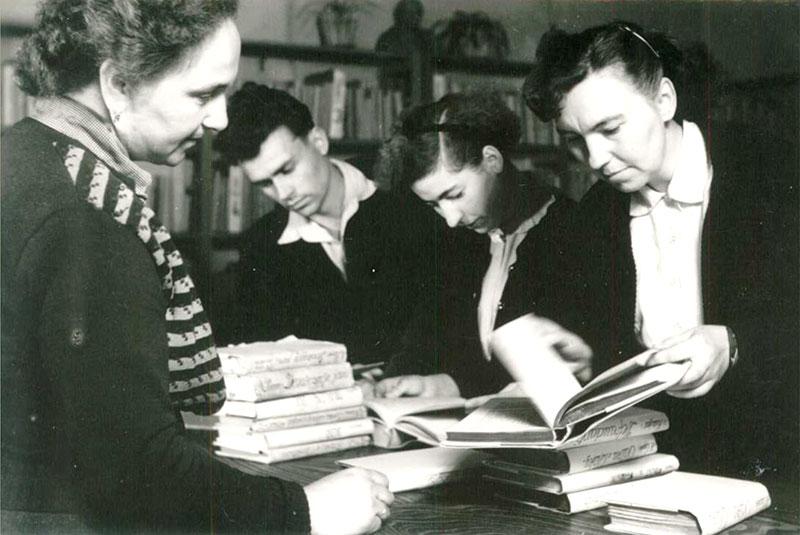 čtenáři
